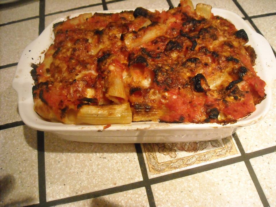 Pasta ripiena alla calabrese piatti tipici calabresi for Piatti tipici laziali