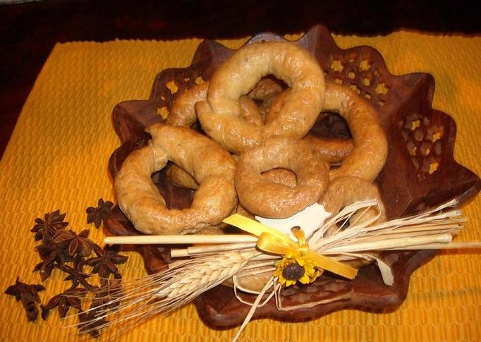 ricetta taralli bolliti calabresi