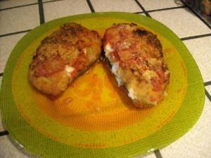 melanzane ripiene alla calabrese ricetta tradizionale