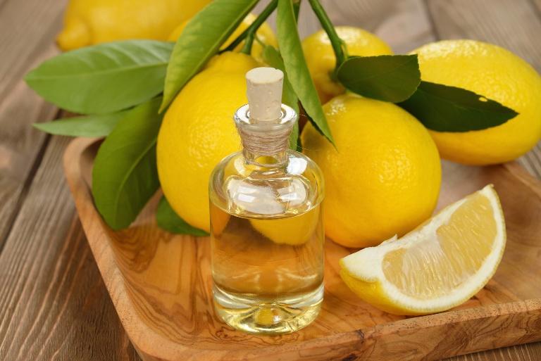 come fare l'olio essenziale di bergamotto in casa