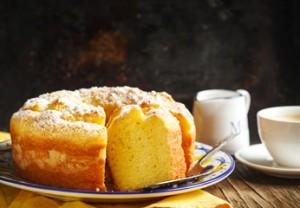 come usare il bergamotto in cucina ricette dolci