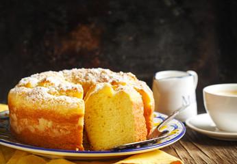Come usare il bergamotto in cucina 5 ricette for Ricette in cucina