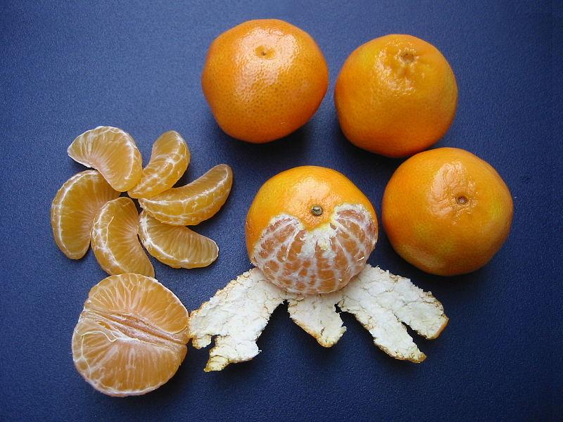 clementine igp di calabria