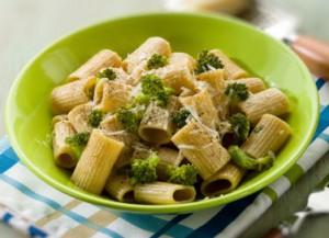 ricetta della pasta e broccoli alla calabrese