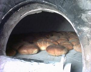 ricetta pane di cutro