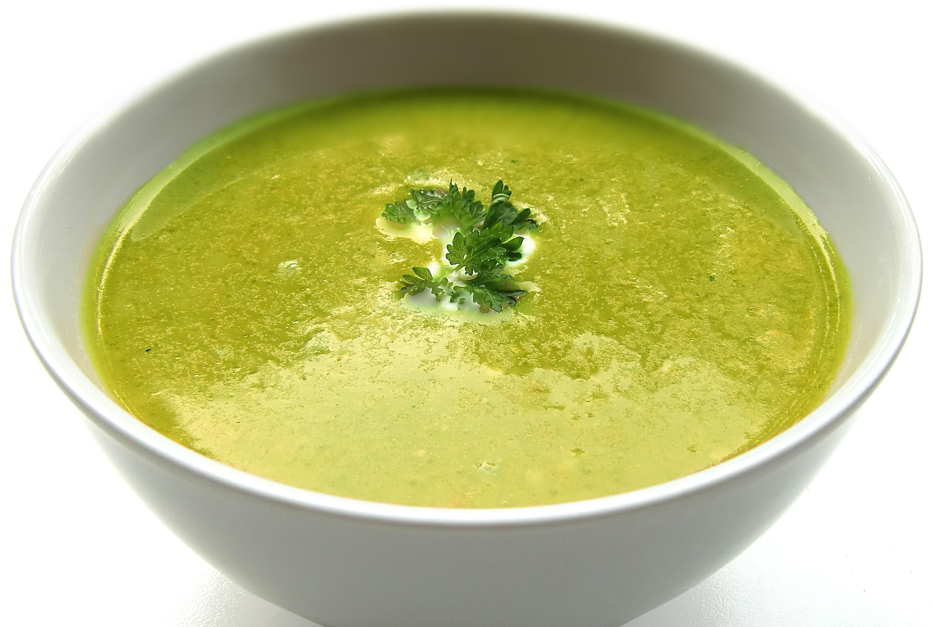 zuppa maritata catanzarese