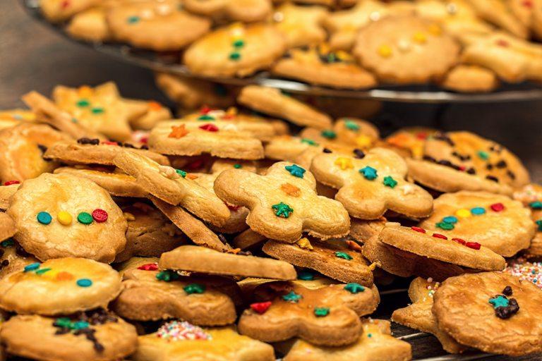 biscotti pasquali calabresi ricetta