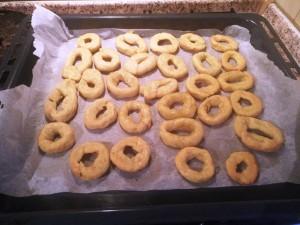 ncinetti calabresi da cuocere in forno