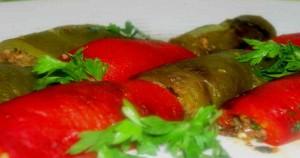 ricetta involtini peperoni arrostiti alla calabrese